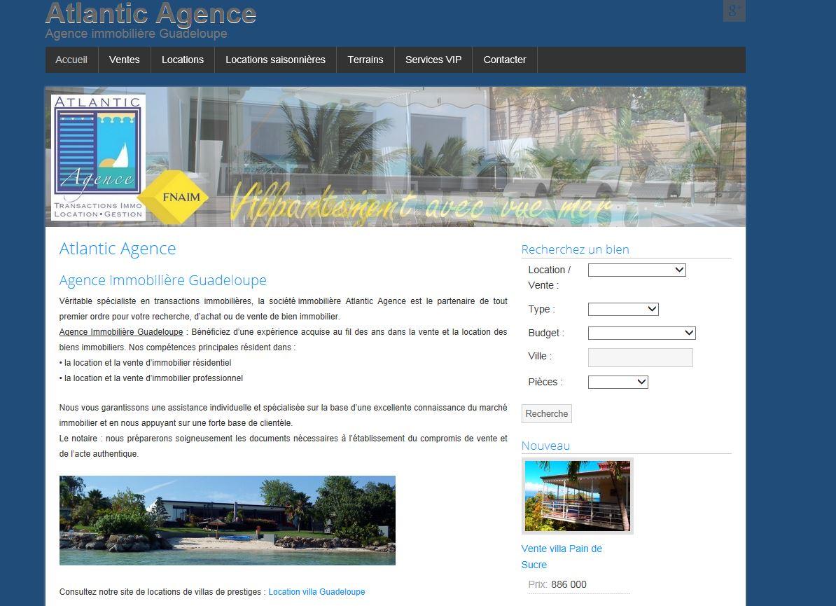 www.atlanticagence.fr
