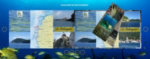 Catalogue plongee