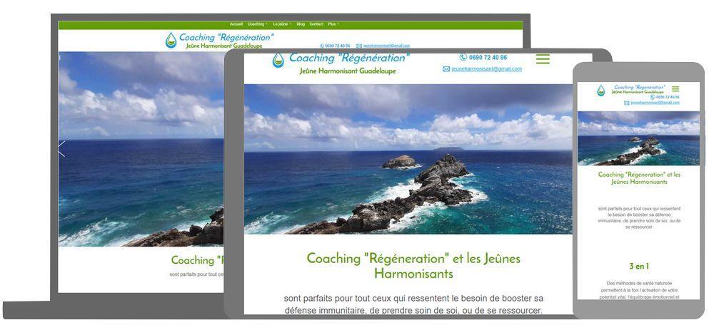 Coaching Régéneration