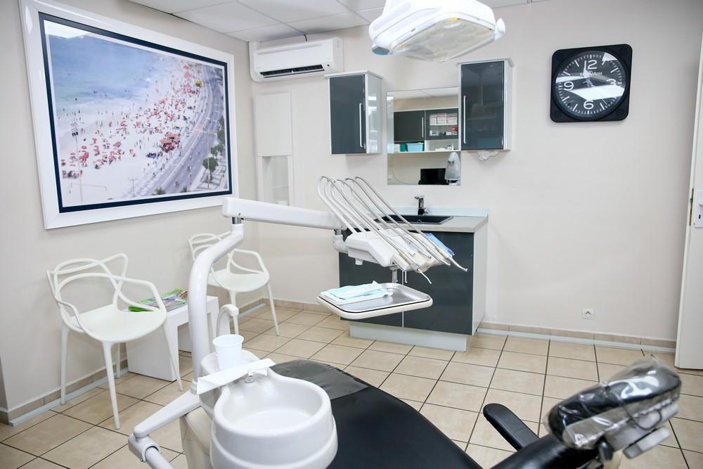 Dentiste Guadeloupe