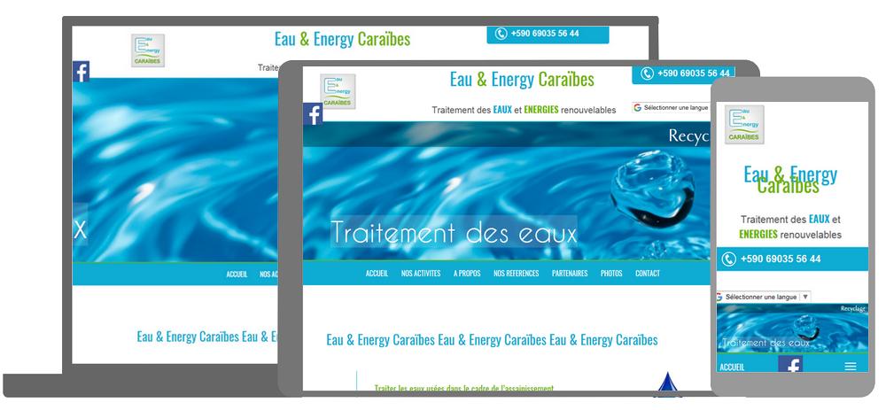 Eau & Energy Caraïbes