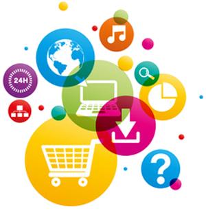 Création site E-commerce pour vendre vos produits en ligne