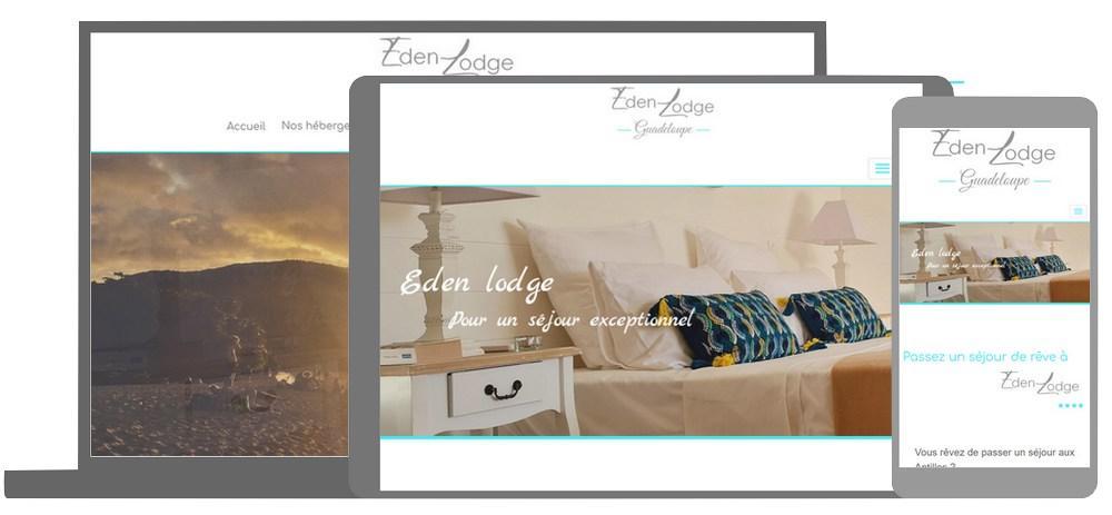 Eden Lodge Guadeloupe