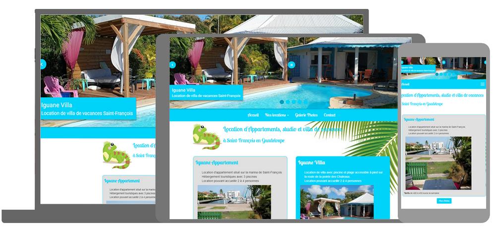 Loca Vacances Guadeloupe