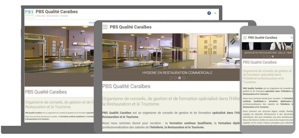 PBS Qualité Caraïbes