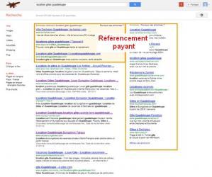 Référencement, comment référencer un site internet