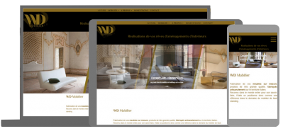 Wd mobilier